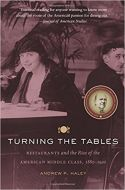 Turning the Tables: Restaurants and the Rise of the American Middle Class, 1880-