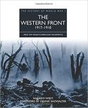 The Western Front 1917-1918: From Vimy Ridge to Amiens and the Armistice