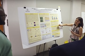 Undergraduate Symposium on Research and Creative Activity